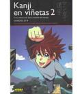 Kanji en viñetas 2 (Grados 3 y 4)