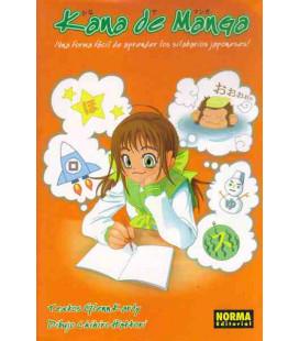 Kana de Manga
