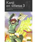 Kanji en viñetas 3 (Grados 5 y 6)