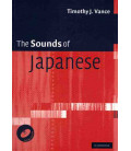 The Sounds of Japanese (Incluye CD)