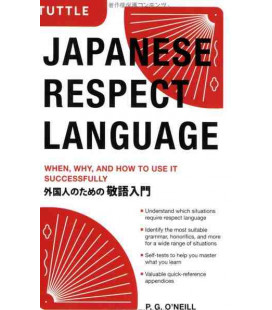 Japanese Respect Language (When, Why, and How to Use it Successfully)