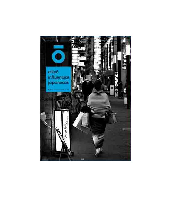 Eikyô, influencias japonesas - Invierno 2018