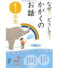 """Naze? Doushite? """"Preguntas sobre ciencia"""" (Lecturas 1º primaria en Japón)"""