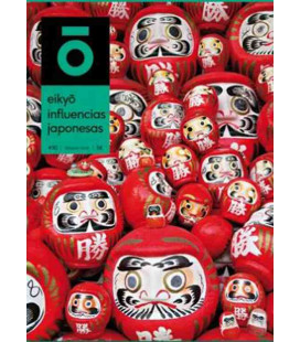 Eikyô, influencias japonesas - Verano 2018